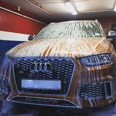 Greenpoint Car Wash