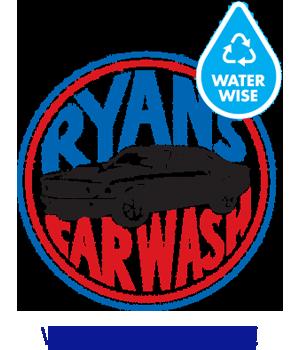 Ryan's Car Wash